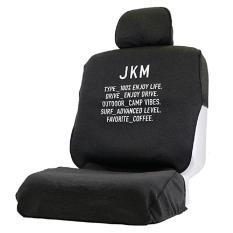 Jkm Seat Cover By Concorde Auto Accessories.