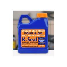 K- Seal (PERMANENT COOLANT LEAK REPAIR)