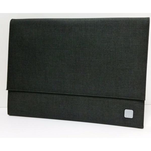 KACO  ALIO  Premium Waterproof & Anti-Stain Briefcase (Black)