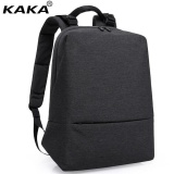 Review Kaka Brand Anti Theft Waterproof 15 6 Laptop Backpack Men Notebook Backpack High Quality Business Bag Fashion Travel Bag Sch**l Bag Intl Kaka