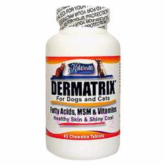 Kala Health Dermatrix 180tabs By Petso2.