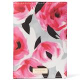 Retail Price Kate Spade Shore Street Passport Holder Rosebed Wlru4189