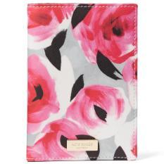 Buy Kate Spade Shore Street Passport Holder Rosebed Wlru4189 Online