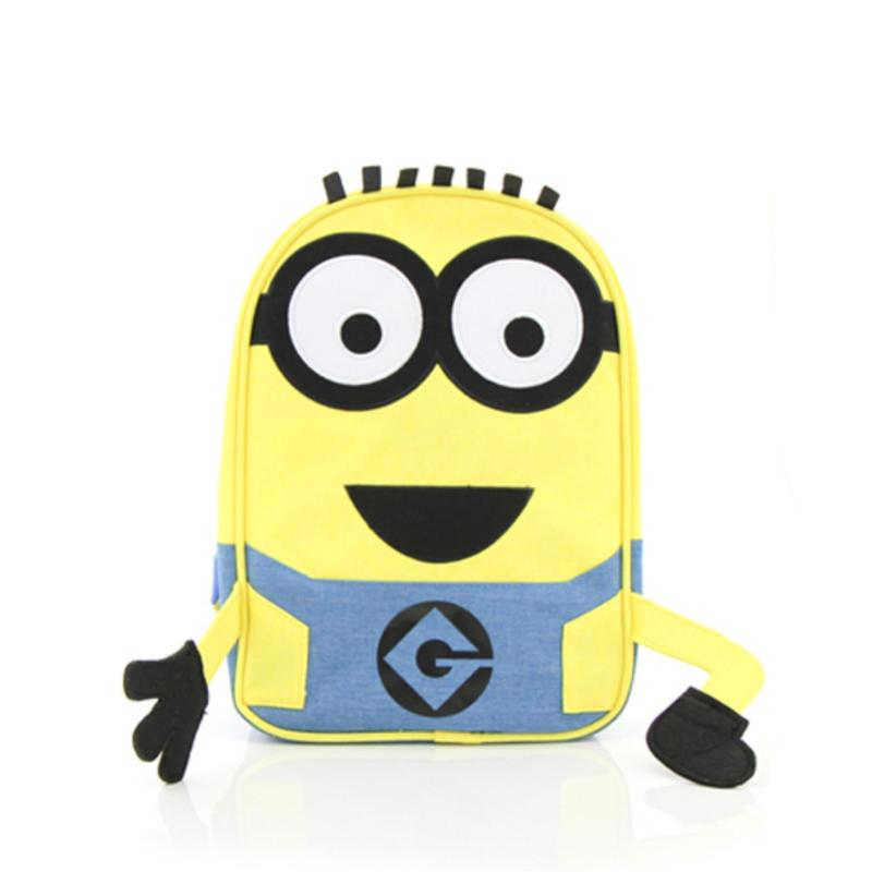 Kidztime x Minions Backpack 12 Dave