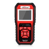 Sale Konnwei Kw850 Universal Obd Ii Eobd Auto Diagnostic Scanner Tft Color Display Multiple Languages Intl Konnwei Original