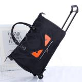 Discount Korean Style 3Ce Trolley Bag Travel Bag Large Capacity Luggage Bag Female Short Male Student Handbag Oem On China