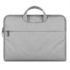 Sale Laptop Notebook Sleeve Case Ant Cloth Bag Cover For Macbook Air 13 3 Inch Grey Oem Branded