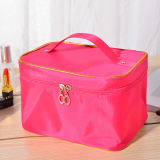 For Sale Travel Portable Lady Make Up Storage Dresser With Large Pouch Bag