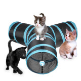 Buy Lauva Cat Tunnel Toy Cheap On China