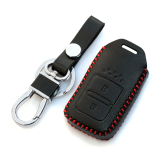 Compare Price Leather Smart Key Cover Key Case Fit For Honda Vezel Hr V Xrv Jed Jazz Intl On China