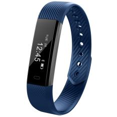 Cheapest Leegoal Bluetooth Sports Fitness Tracker Smart Band Online