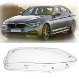 Price Left Side Headlight Clear Lens Cover For Bmw F10 F18 520 523 525 535 530 2010 2014 Intl Not Specified China