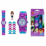 Review Lego Friends Olivia Watch With Minifigure Lego On Singapore