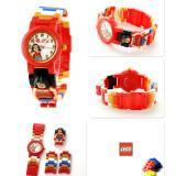 Best Deal Lego Super Heroes Wonder Woman Minifigure Link Watch