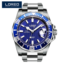 Sale Lei Liou Thin Fully Automatic Analog Watch Oem