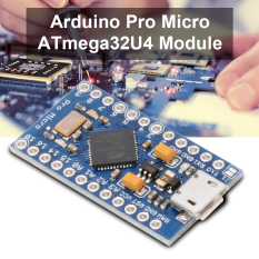 Latest Leonardo Micro Atmega32U4 16Mhz 5V Replace Atmega328 Arduino Mini Stock Te463