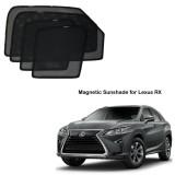 Price Lexus Rx Magnetic Sunshade Mercury Online