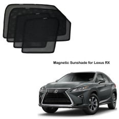 For Sale Lexus Rx Magnetic Sunshade