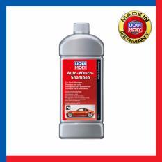 Who Sells The Cheapest Liqui Moly Auto Wash Shampoo 1545 1L Online