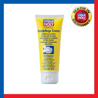 Liqui Moly Hand Care Cream 100 ml Can Plastic