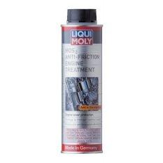 Price Liqui Moly Mos2 Anti Friction Oil Additive 2591 300Ml Liqui Moly Singapore