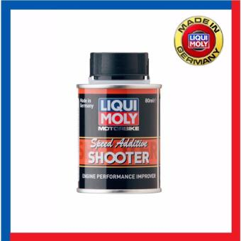 Liqui Moly Motorbike Speed Shooter 80 ml Can