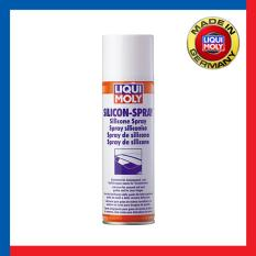 List Price Liqui Moly Silicone Spray 3310 300Ml Liqui Moly