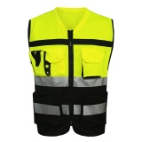 Lkn Motorcycle Reflective Vest Reflective Safety Vest Intl Shop