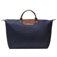 How Do I Get Longchamp Bilberry Le Pliage Large Luggage Bag