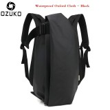 Loself Ozuko Waterproof Oxford 15 6 Inch Laptop Backpack Large Capacity Business Backpack Casual Multifunction Travel Bag Fashion Sch**L Bag Intl On Line