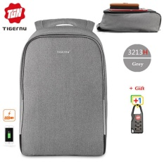Price Loself Tigernu Rain Proof Anti Theft 15 6 Inch Laptop Backpack Large Capacity Business Backpack Casual Travel Bag Fashion Sch**l Bag Intl Tigernu Online