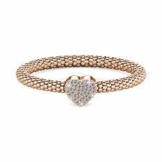 Lovely Bracelet Crystals From Swarovski® Her Jewellery Cheap On Singapore