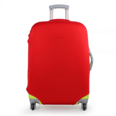 Discount Luggage Protector Elastic Suitcase Cover Bags Dust Proof Case 28 Red Export Intl China