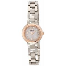 Sales Price Lukia Watch Lukia Mini Rukia Solar Ssvr 126 Ladies Watch Intl