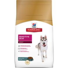 Cheapest Made In Usa Hills Science Diet 12Kg Canine *D*Lt Sensitive Skin For Pets Dog