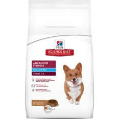 Made In Usa Hills Science Diet 15Kg Advanced Fitness Small Bites For Pets Dog Compare Prices