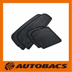 Price Comparisons Magnetic Sunshade For Mazda 3 4Pcs