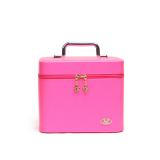 Latest Fang Cute Small Portable High Capacity Cosmetic Case Pouch Bag