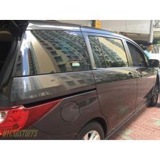 Get Cheap Mazda 5 3Rd Gen 2010 2018 Magnetic Sunshade