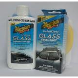 Brand New Meguiar S Perfect Clarity Glass Care Kit C W App Pad