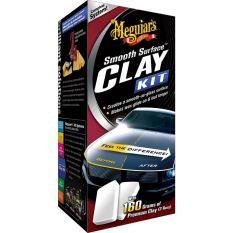 Buy Cheap Meguiar S G1016 Smooth Surface Clay Kit