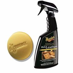 Meguiar S Leather Conditioner Set Best Price