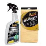 Discount Meguiar S Me Prm G3626X2010 Wash Wax Trigger Set