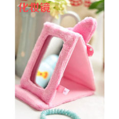 Sale Melody Melody Pink Butterfly Knot Cartoon Plush Cosmetic Bag Mobile Phone Bag Cosmetic Mirror Pumping Tissue Box Cover China