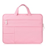 Price Compare Men Women Portable Notebook Handbag 13 3Inch Laptop Bag Sleeve Case Intl