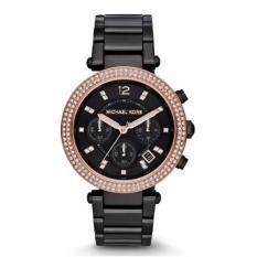 Purchase Michael Kors Parker Black Ladies Watch Mk5885 Online