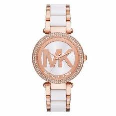 Price Comparison For Michael Kors Parker Ladies Watch Mk6365