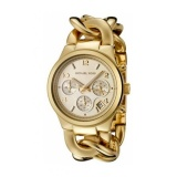 Store Michael Kors Women S Runway Gold Tone Watch Mk3131 Michael Kors On Singapore