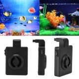 Purchase Mini Cooling Fan Fish Tank Aquarium Hang On Temperature Reduce Fan With Usb Charging Cable Intl Online