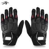 Minicar Black Probiker Mcs 22 Motorcycle Racing Gloves L Intl Promo Code